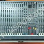 Б/У! Пульт Soundcraft Spirit Live 4 2 32ch (England)