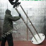 Новый!Комплект для установки светового оборудования — «ТОТЕМ разборный» Высота — 2 метра.