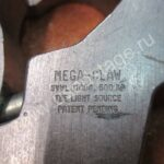 Б/У!Струбцина Mega Claw (USA) Комплект — 40 шт. Для трубы 48-51 мм.