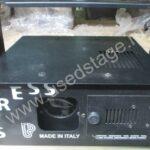 Новый!Световой эффект PSL Stress W328 (Italy) 1999 г.в.