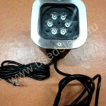 Новый! LED PAR 36 Tetra 6 AP-783T IP67 (China)
