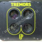 Новый!Световой эффект PSL Tremors (Italy)