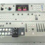 Б/У!Видеомикшер Panasonic Production Mixer WJ-MX50A/G (Japan)
