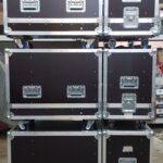 Новый! Кофр для L-Acoustics MTD-112b.