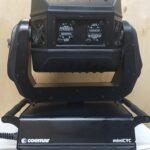 Б/У Coemar Panorama MiniCyc 2х250W (Italy)