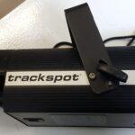 Б/У HES Trackspot (USA)