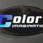 Б/У! Color Imagination SI-039 LEDWASH 324 (China)