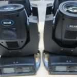 Б/У! Beam 7R 320W Moving Head Light (China)