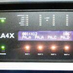 Б/У! Комплект L-Acoustics SYVA+SYVA LOW+LA4X (France) 2019