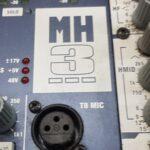 Б/У! Пульт Soundcraft MH3 48 ch (England)