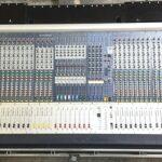 Б/У! Пульт Soundcraft MH3 48 ch