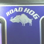Б/У  Пульт HES ROAD HOG (USA)