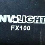 Б/У Эффект Involight FX100