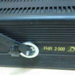 Б/У TECHNOART FHR 2000 A04A (Czech Republic)