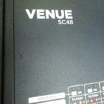 Пульт Digidesign AVID VENUE SC 48 (USA)