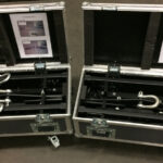 Б/У Комплект L-Acoustics ARCSII+SB28 (France) — 2017