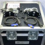 Б/У JB-Lighting P7 LED SPOT CMY (GERMANY)