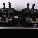 Б/У Martin Pro MAC 350 Entour SPOT LED (DENMARK)