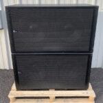Б/У Активный сабвуфер Meyer Sound HP-600 (UAS)