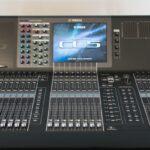 Б/У Пульт Yamaha CL5 (JAPAN) +2 Rio3224 D2 (JAPAN)
