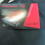 НОВАЯ! Pioneer DJ-DJC-SC-1.Сумка для оборудования (CHINA)