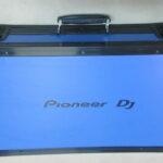 Новый! КЕЙС Pioneer PRO-250FLT-(GERMANY) цвет cиний.