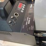 Новая! Дым машина Smoke Factory Data II (Germany).