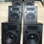 Б/У! Meyer Sound USM-100P (USA)