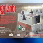 Новая ! Дым-машина PSL FOGGY LONDON W531 (ITALY).