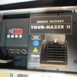 НОВЫЙ! TOUR HAZER II-SF (GERMANY)
