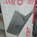 НОВЫЙ ! FBT Amico 500 (ITALY)