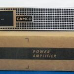 Новый! Усилитель СAMCO D-POWER-1 (GERMANY) — 2 шт.