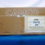 Новый! Усилитель СAMCO DX-48 (GERMANY) — 1 шт.
