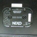 НОВЫЙ! Комплект звука NEXO (FRANCE)
