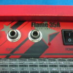 Б/У Гитарный комбик RED STONE Flame-35R (China)