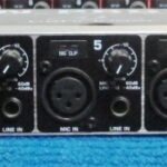 Б/У Behringer ADA 8000 ULTRAGAIN PRO-8 Digital