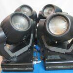 Б/У Комплект- 8 шт. COEMAR PRO WASH LX-250 (Italy)