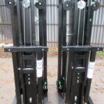 Новые штативы для линейных массивов KUZAR K-50 (made in Spain)
