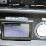 Б/У Комплект 3 шт. ROBE WASH 575E AT ZOOM (Czech Republic)