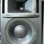 Б/У Мониторы ТURBOSOUND TFM-420 (ENGLAND)