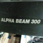 Б/У! Clay Paky Alpha Beam 300 (Italy)