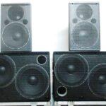 Б/У Комплект активного звука MEYER SOUND (USA)