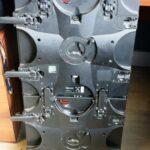 Б/У Светодиодный экран Barco C11 (GERMANY) OUTDOOR!