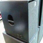 Б/У HK AUDIO (Germany) Комплект активного звука