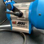Б/У ARRI / ARRISUN (Germany)