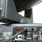 Б/У CLAY PAKY Stage Zoom 1200 (ITALY)